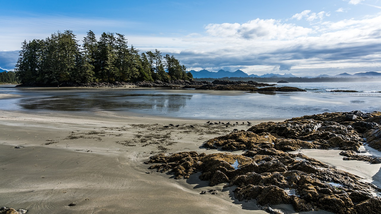 Top 10 Hikes of Vancouver Island